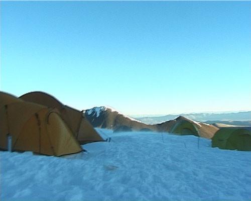 le camp 1 du Shishapangma http://www.shangrila-trek.com/shishapangma/