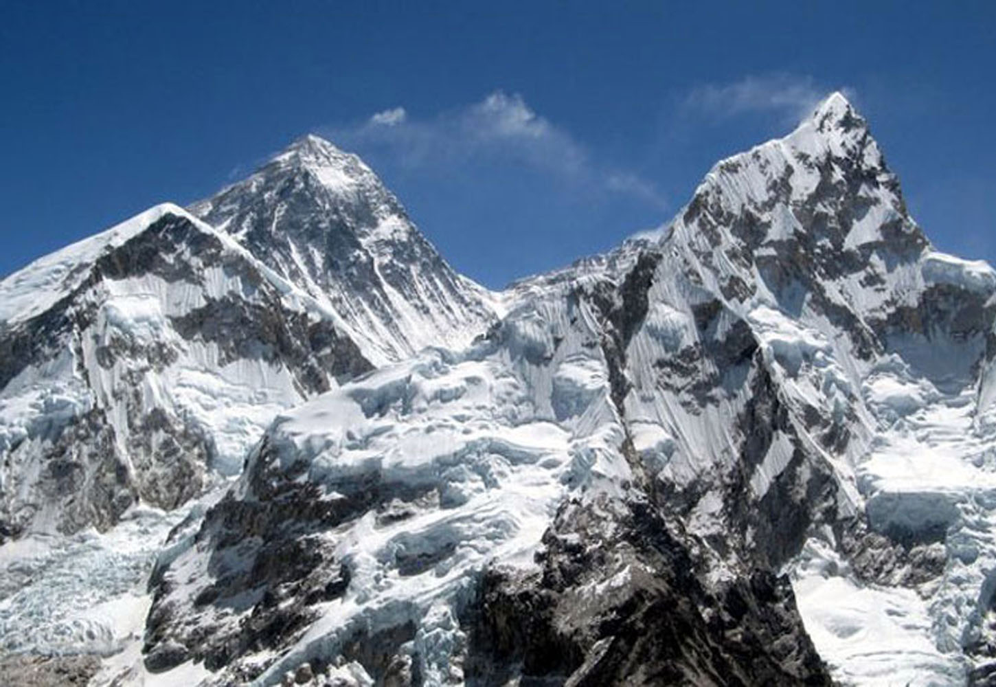 Everest Lhotse