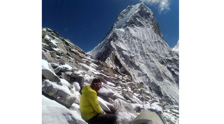 Tashi Sherpa Guide