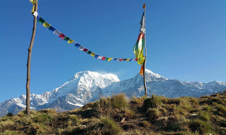 Annapurna et Mardi Himal