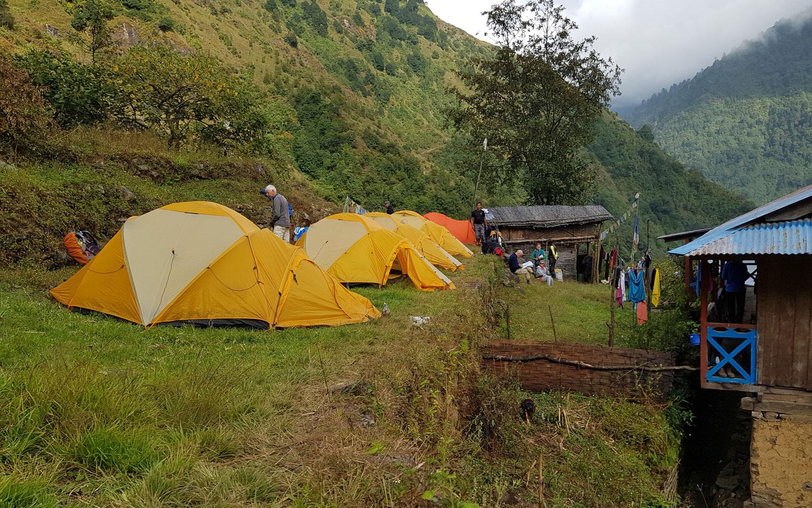 Notre camp Amjilosa