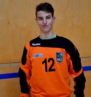 Philipp WOHLHART (Nr. 12 Tormann)