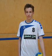 Philipp PROBST (Nr. 8)