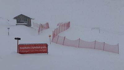 Foto→ Rodelbahn Zugspitze