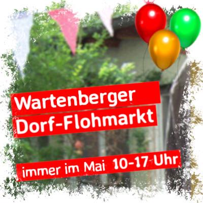 Dorf-Flohmarkt