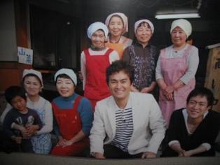 石原良純さん、篠山輝信さんと