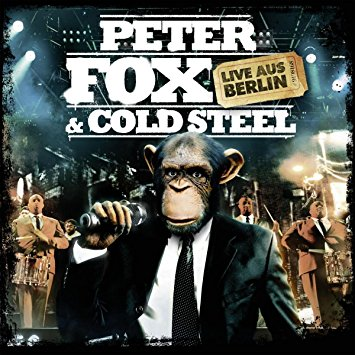 Peter Fox & Cold Steel  DVD Live aus Berlin Klärung einer Werkverbindung  Label: Warner Music Germany Kunde: Brunetti Management/ Berlin