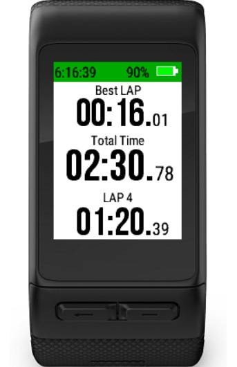 StopWatch App Professional - RH-SPORTS Website!