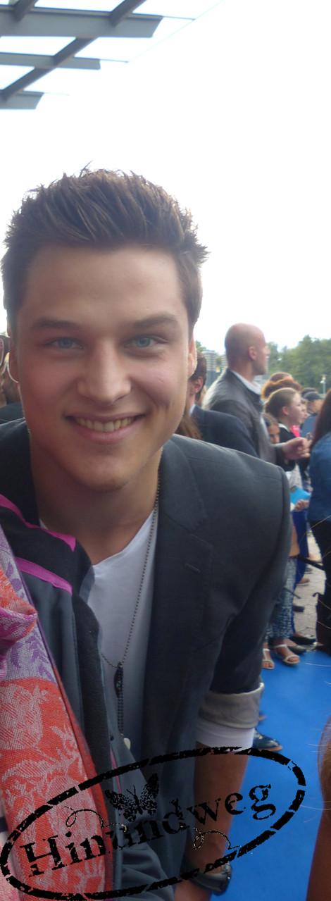 Daniel Axt, Musiker & Schauspieler