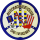 Automobile club Vichy