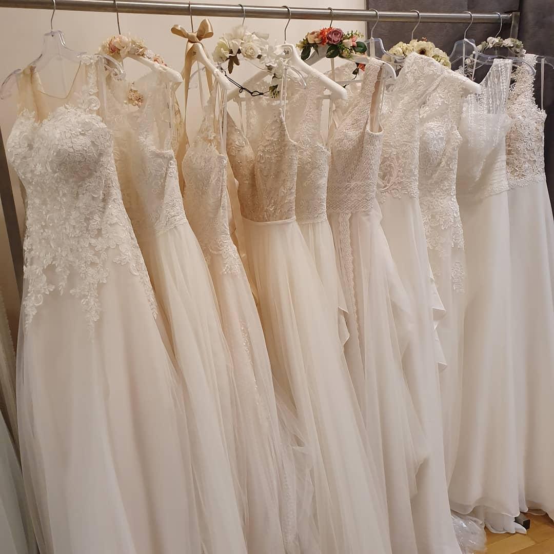 Das Brautmoden-Outlet - bleib treu
