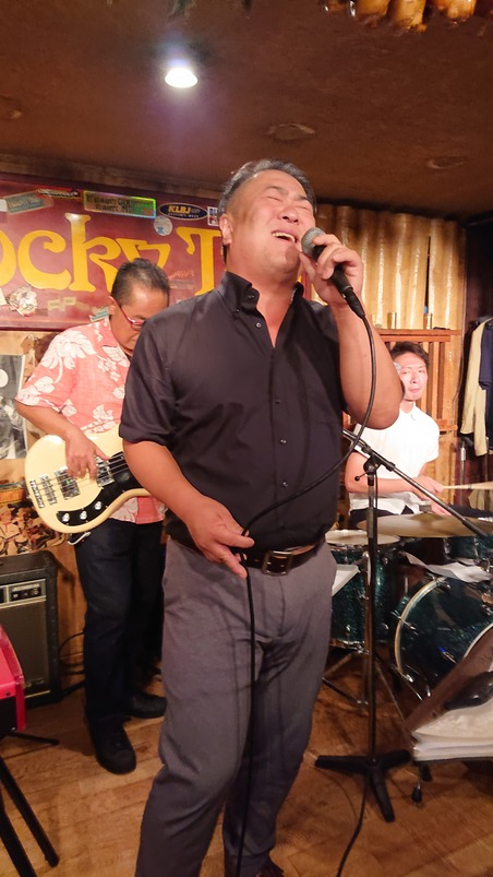20190923RockyTop 桑原コースケ&The Bluezzy Cats by Mr.Saka