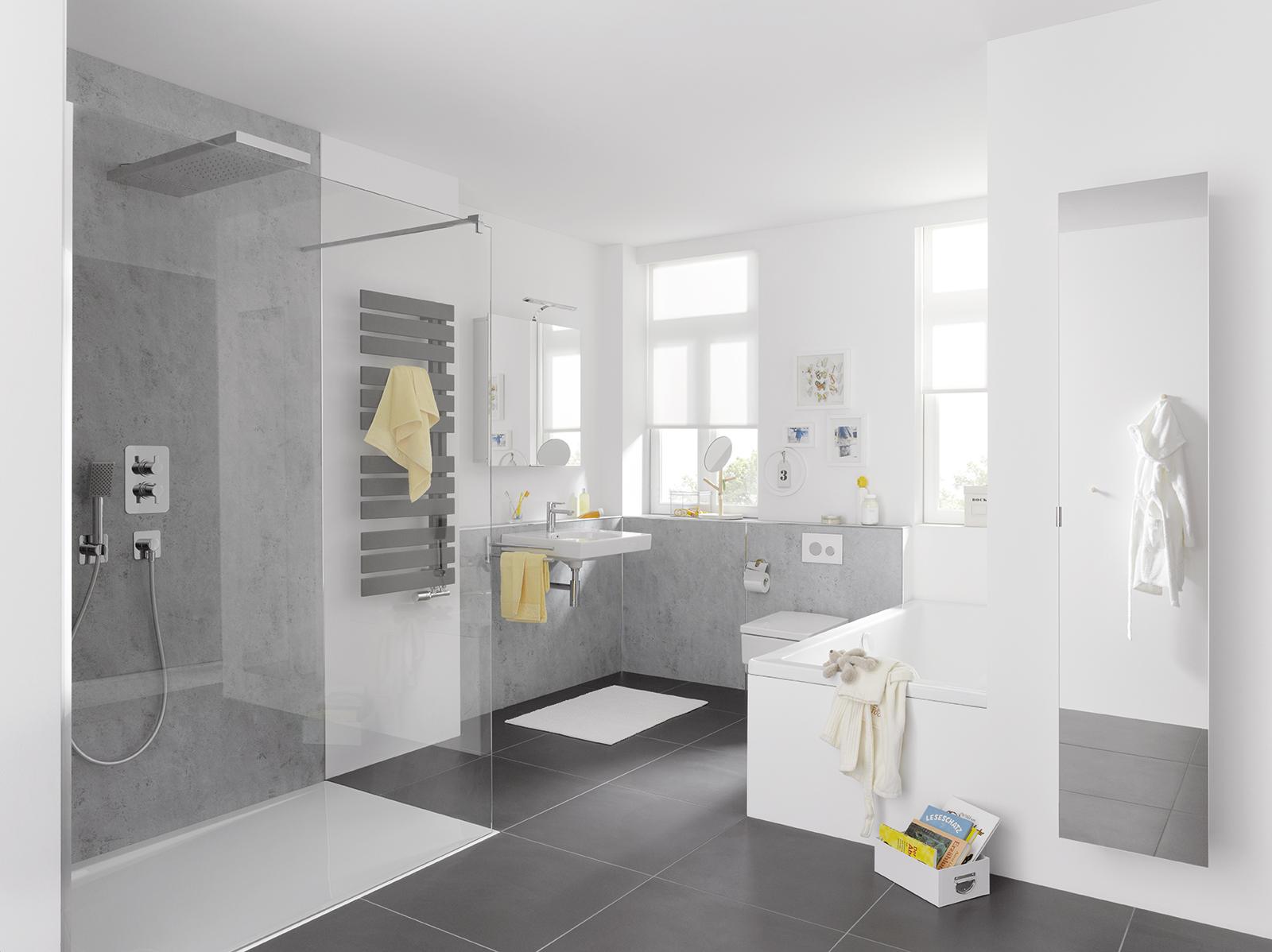 Fugenlose Wandverkleidungen für Ihre Bad-Oase. - wannenwechsel-rohe ...