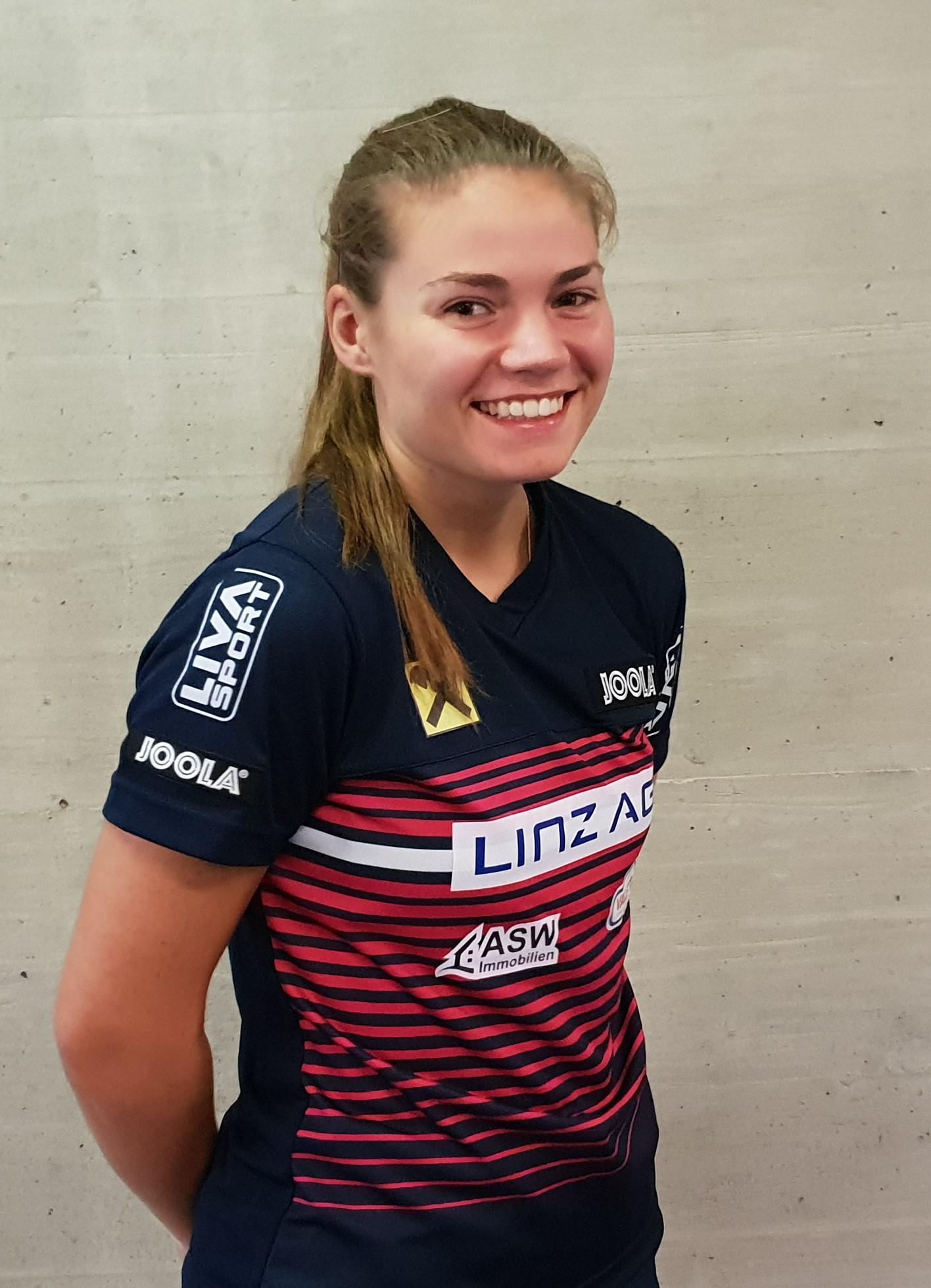 Rebekka Carlsen