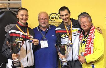 Individual EM 20218 Polcanova, Renner, Fegerl, Friedinger