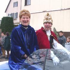 Prinzessin Ute & Prinz Harald