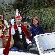 Prinzessin Irmgard & Prinz Heinz