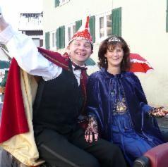 Prinzessin Heike & Prinz Freddy