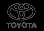 Sitzschienen für Toyota