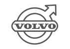 Sitzschienen für Volvo