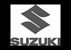 Sitzschienen für Suzuki
