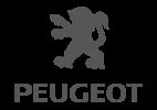 Sitzschienen für Peugeot