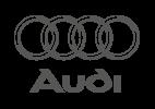 Sitzschienen für Audi