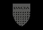 Sitzschienen für Dacia