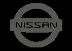 Sitzschienen für Nissan