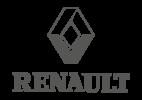 Sitzschienen für Renault