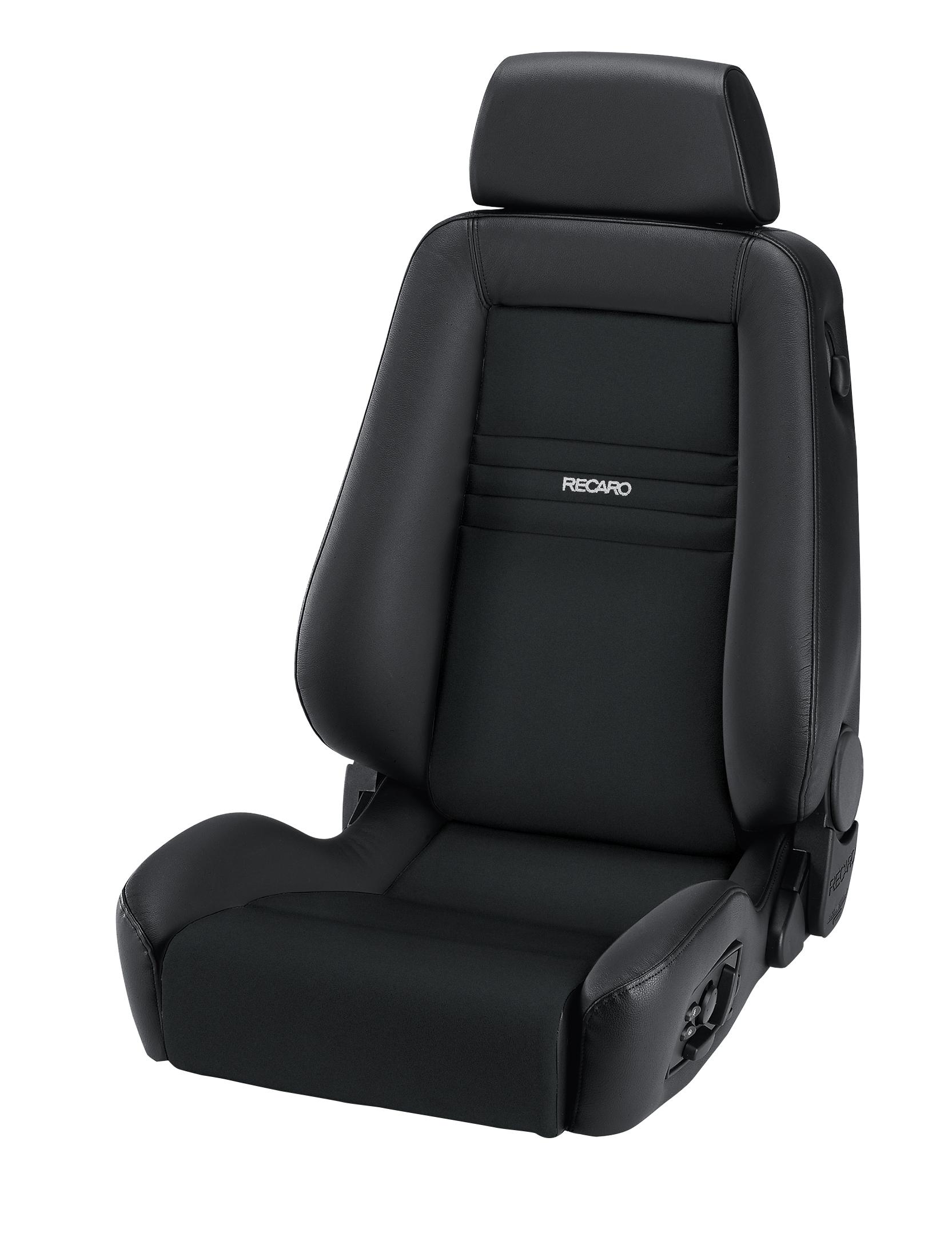 orthop dische autositze von recaro bas sitze. Black Bedroom Furniture Sets. Home Design Ideas