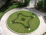 Les jardins adjacents