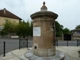La Fontaine Eugénie