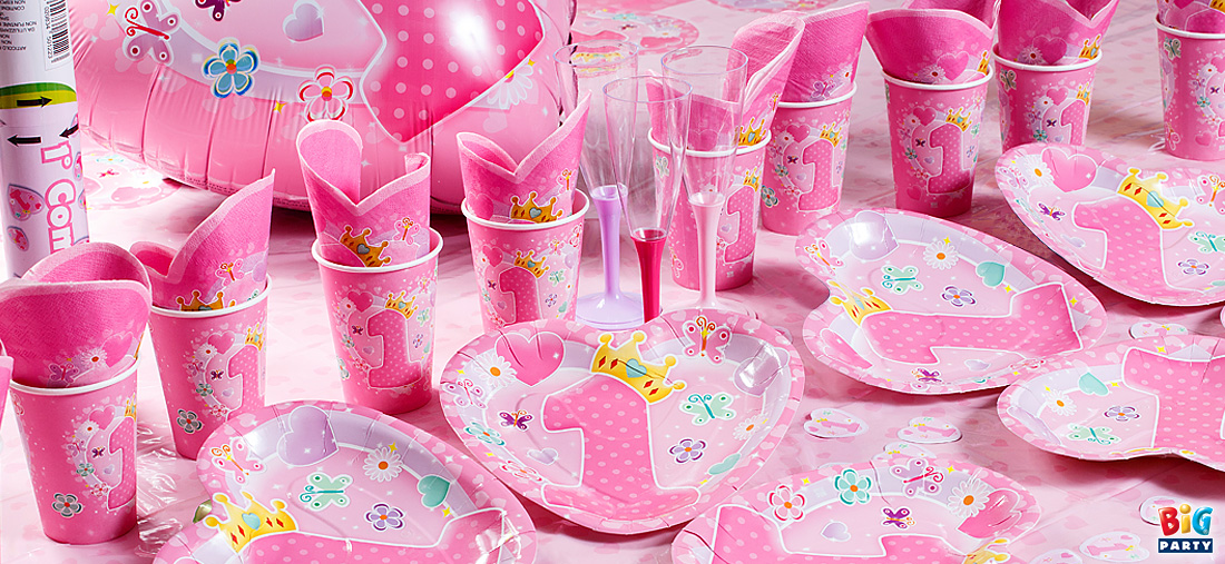 Conosciuto clicca la festa articoli party allestimenti palloncini  IX72