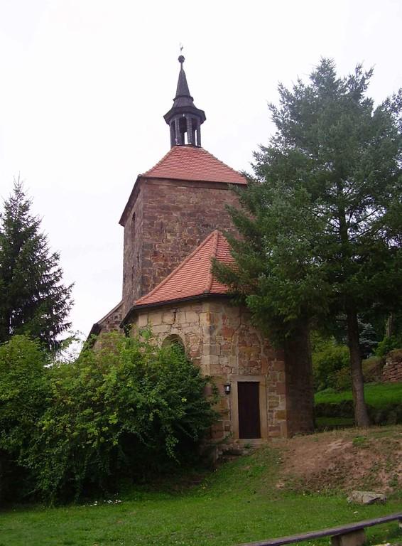 Thalwinkel, Kirchspiel Kirchscheidungen