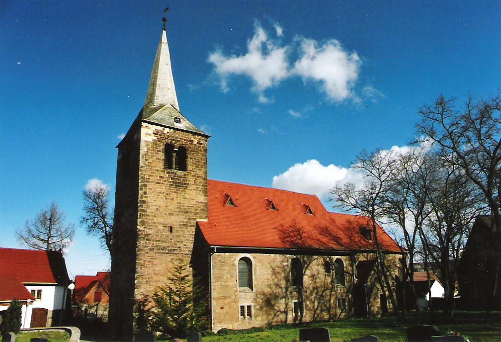 """Es entsteht Neues: z.B. der Kreis """"Kirche erkunden"""" ( Kirchscheidungen)"""