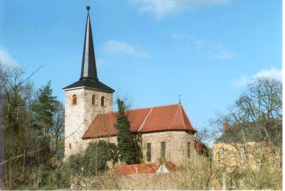 Burgscheidungen, Kirchspiel Kirchscheidungen
