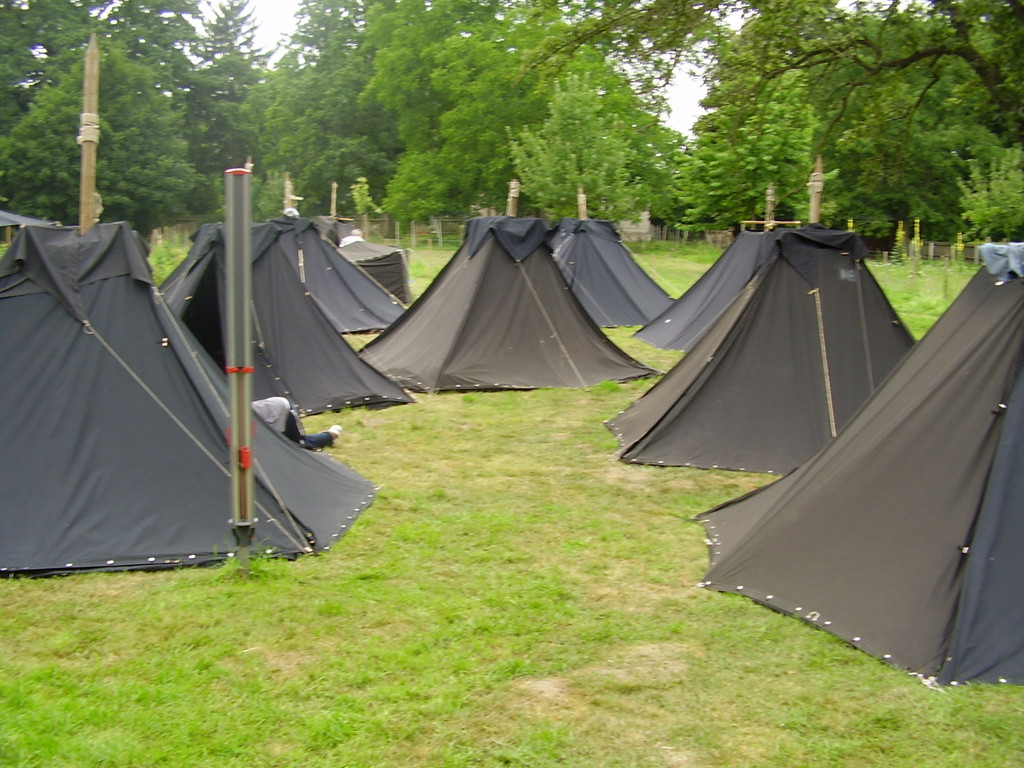 Sommerlager Bad Bibra 2008