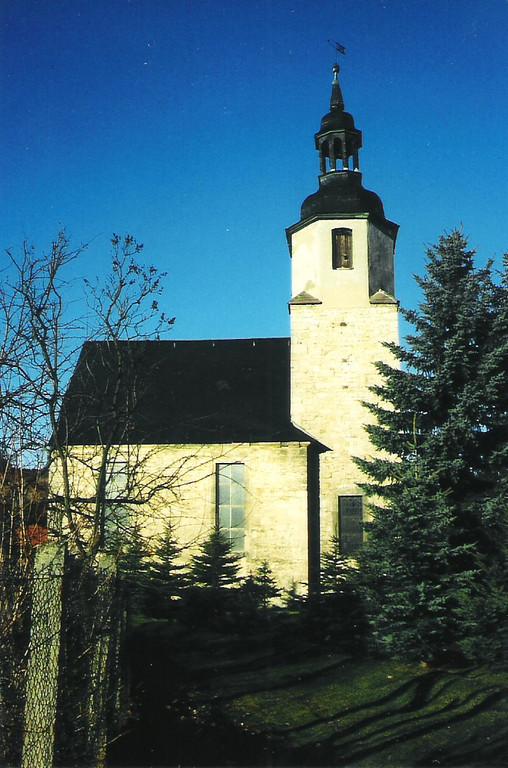 Hirschroda, Kirchspiel Laucha