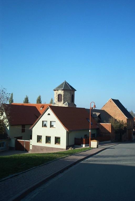 .... nächtliche Andachten in Dorndorf (ehrenamtlich verantwortet)