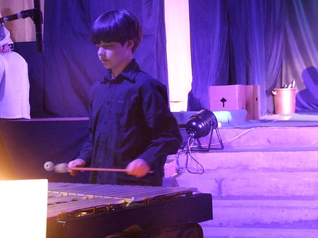 Der Vibraphonist