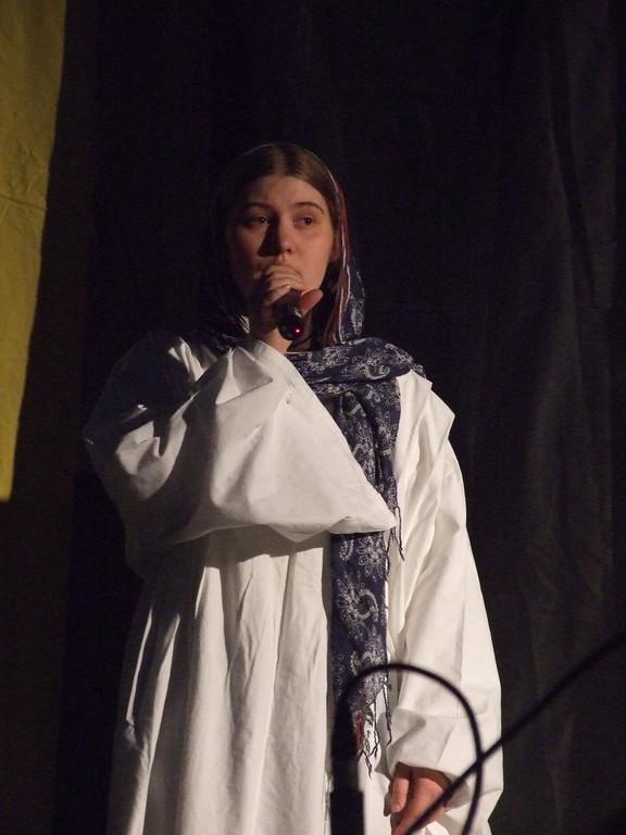 Die Schwester des Judas