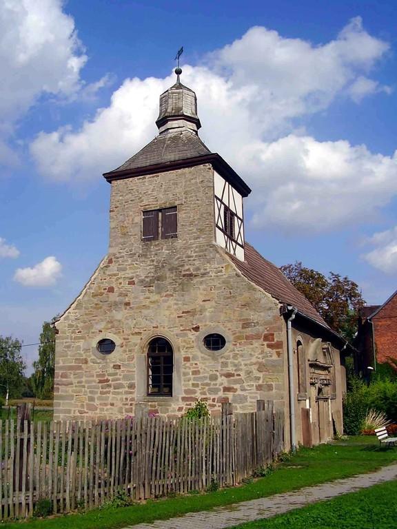 Tröbsdorf, Kirchspiel Kirchscheidungen