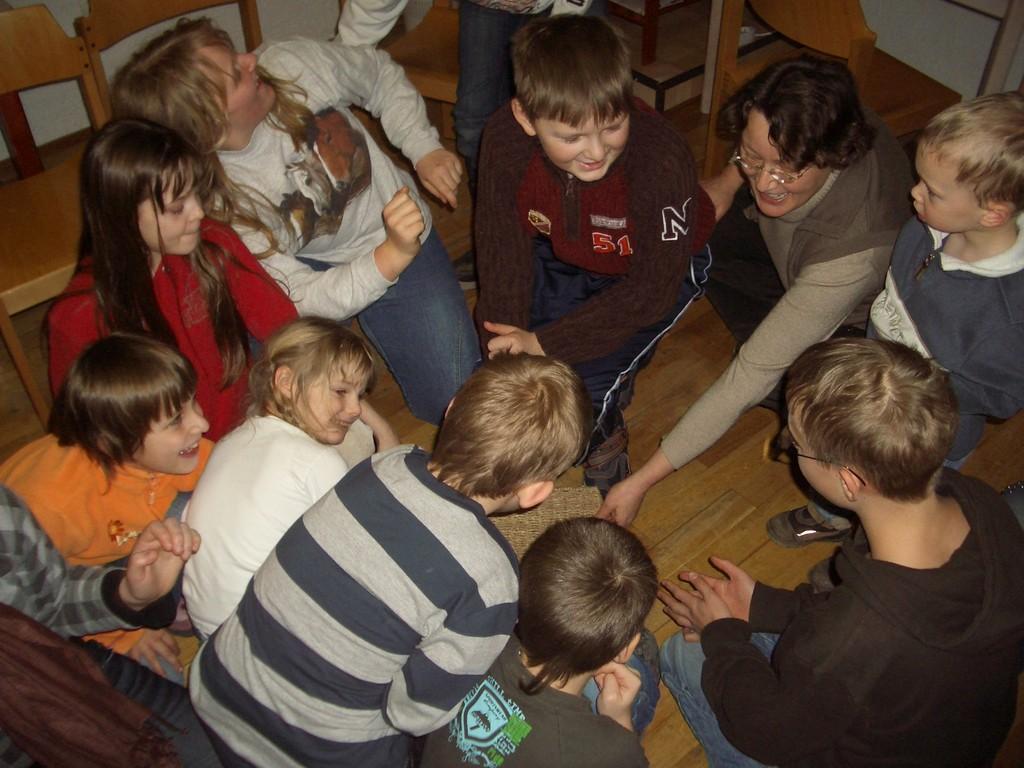 Thalwinkel - mit Kindern fasten