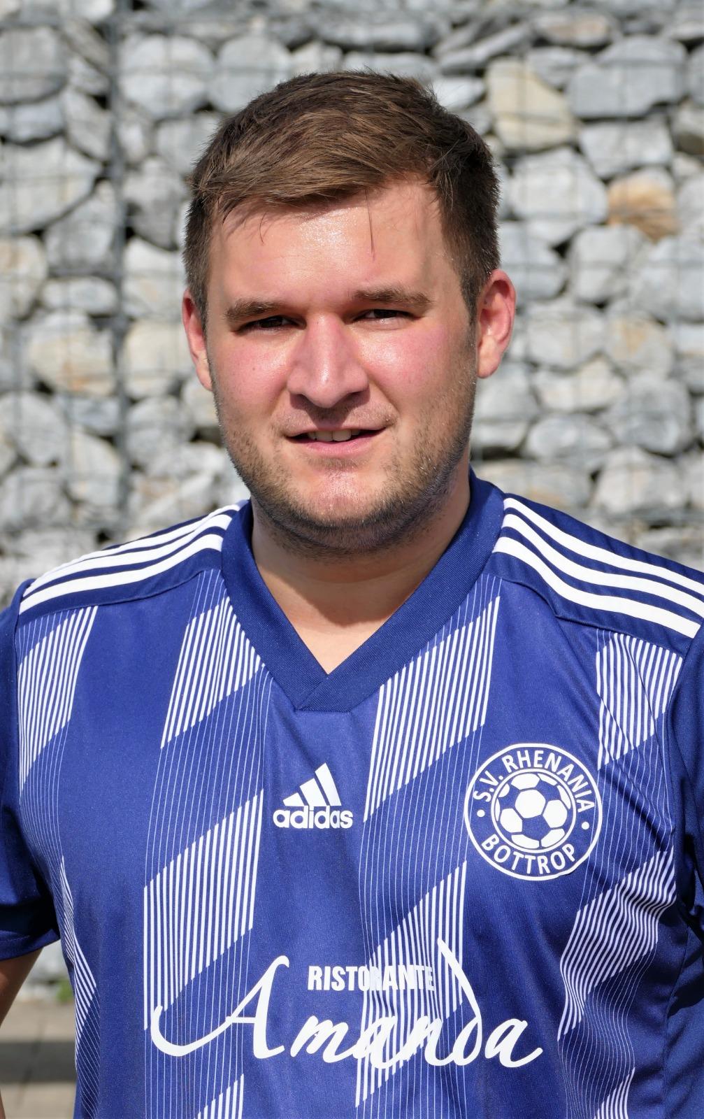 Moritz Trepper