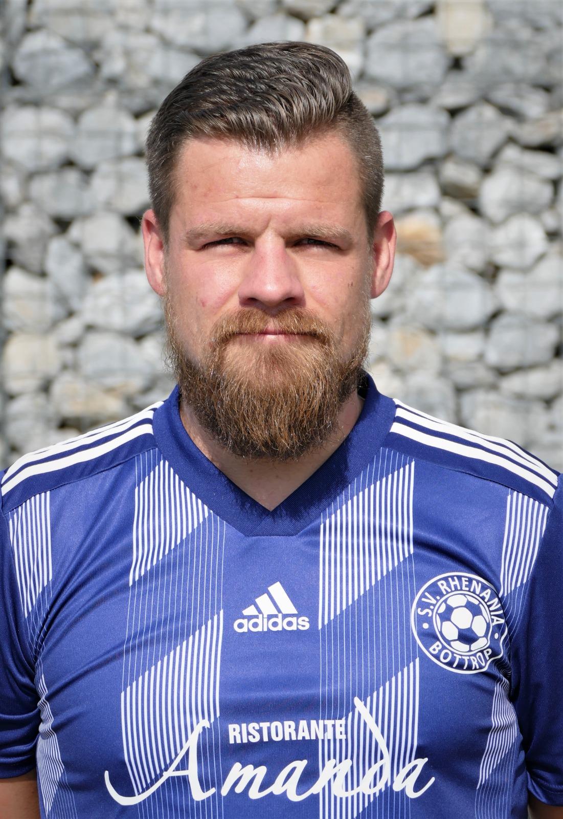 Kevin Radünz