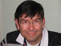 Frank Elsche von der VES