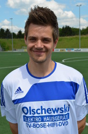 Andre Rudwaskis Treffer half den Rhenanen nicht.