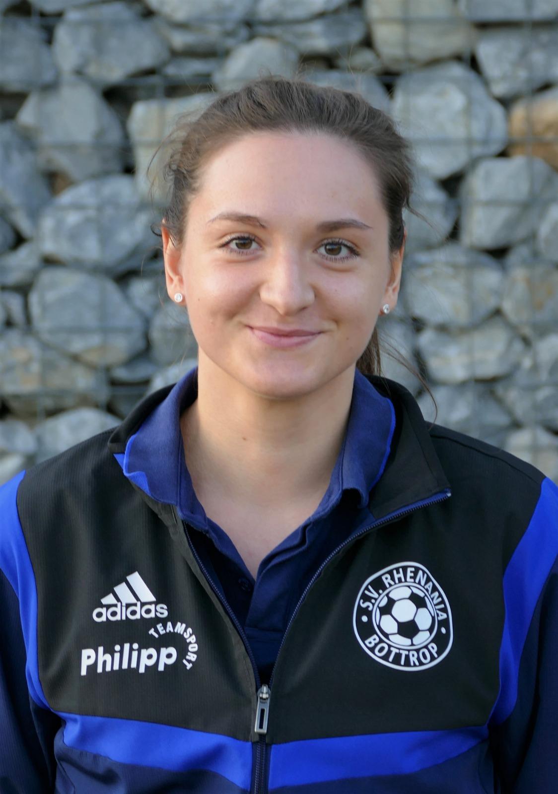 Anne-Sophie Warthun