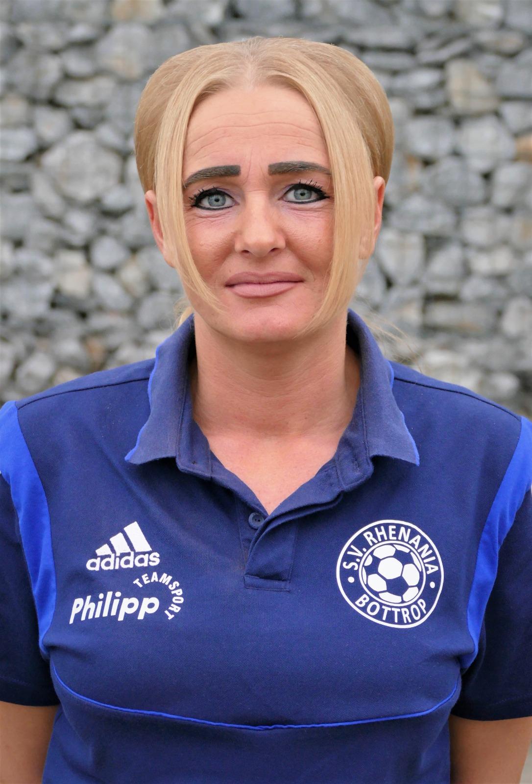 Sabrina Schünke